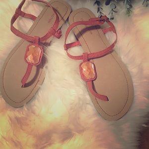 Covington NWOT Dress Sandals